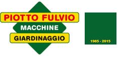 Piotto Fulvio – Vendita macchine da giardinaggio e barbecue