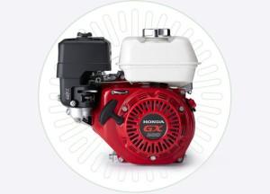 Motozappa versatile F560